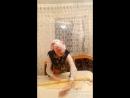 Данеля Абдикаримова готовит Беш😍❤️