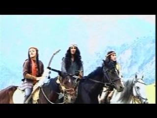 Setora guruhi - Ajdodlar ruhi Сетора гурухи - Аждодлар рухи (Bestmusic.uz)