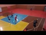 Рк-20 (1 Лига) Эверест 55 Красти Краб