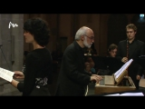 159 J. S. Bach-  Seht wir gehn hinauf gen Jerusalem BWV 159 L. Ghielmi