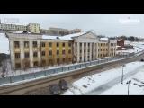 Три новых объекта на набережной Ижевска