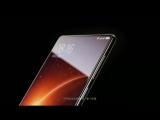 Xiaomi Mi Mix — смартфон с керамическим корпусом и безрамочным дисплеем