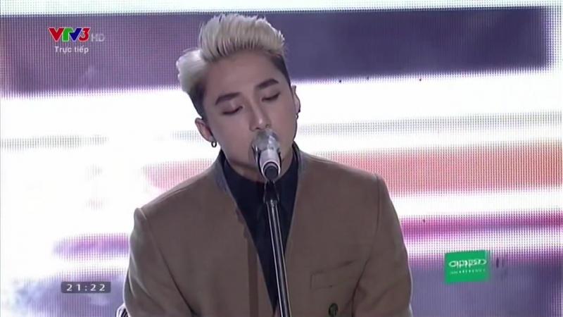 Sơn Tùng MTP – Thái Bình Mồ Hôi Rơi (Live) VTV3 - Team Sơn Tùng M TP - Slim V - DJ Trang Moon