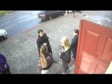 Розыск продолжается Появилось видео, снятое незадолго до нападения на студента в Минске