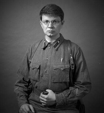 Павел Желтов