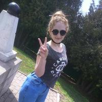 Алена Орехова
