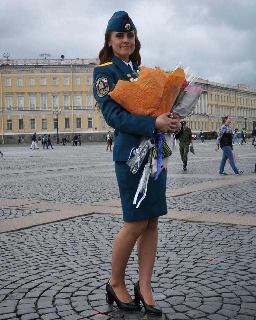 Катерина Трачевская, Санкт-Петербург - фото №1