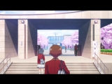 Добро пожаловать в класс превосходства/Youkoso Jitsuryoku Shijou Shugi no Kyoushitsu e - 1 серия [AniDub]