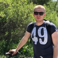 Глеб Саргов