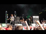 Wolfmother (live @Park Live Moscow 27-29.06.2014)
