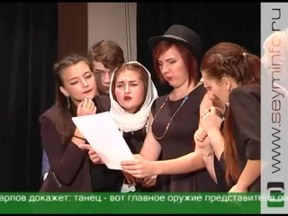 Курские студенты доказали конкурсы красоты и мужчинам тоже к лицу