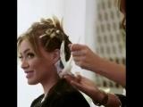 22 февраля, 2017 - Хилари в салоне красоты Nine Zero One на Мелроз Плейс, Западный Голливуд
