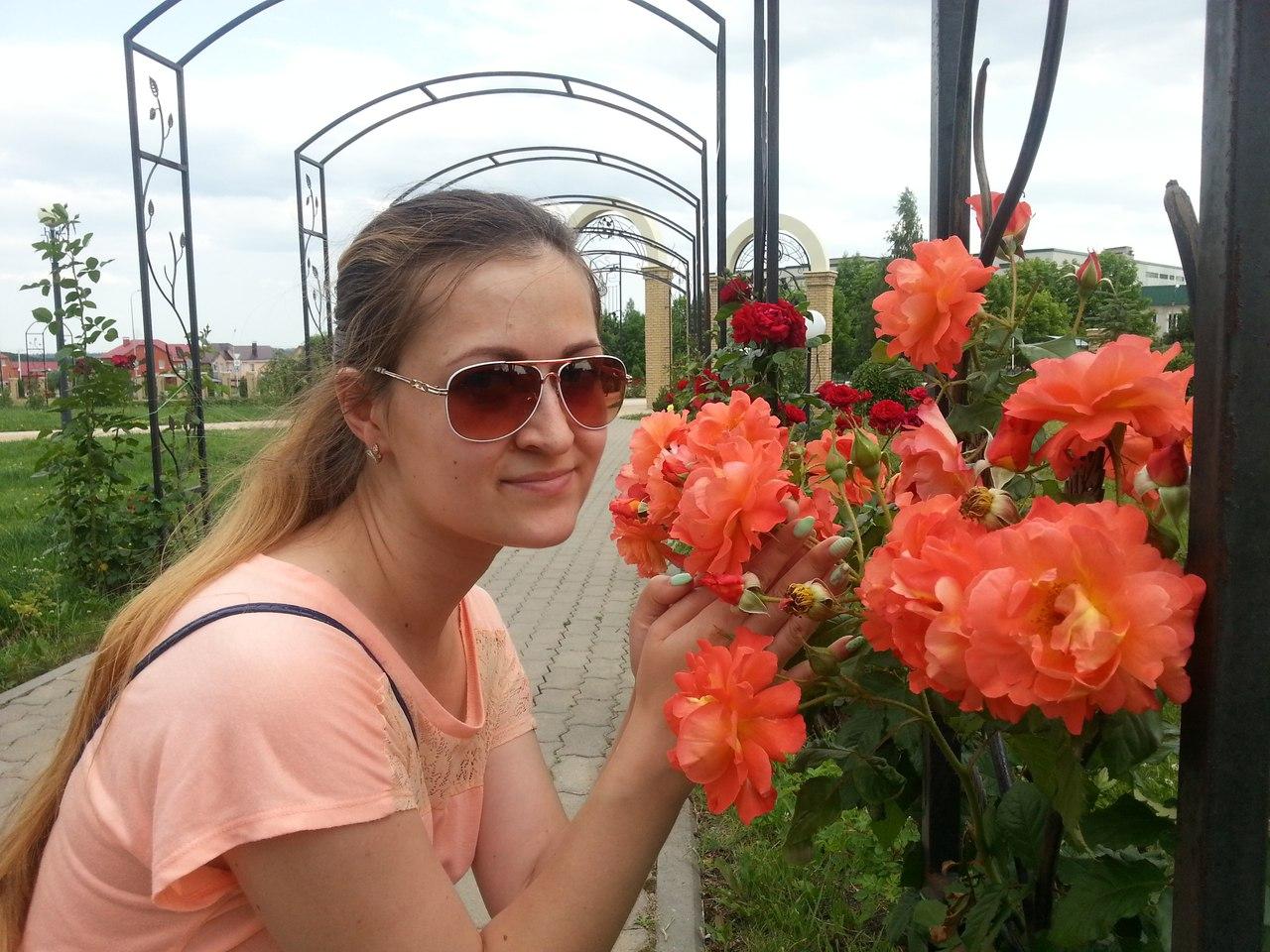 Анна Переверзева, Белгород - фото №7