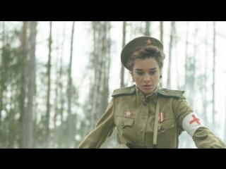 Ксения Бородина и Курбан Омаров #МесяцМай #Бессмертныйполк