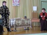 Инсценировка РАЗМАЗНЯ ( по А.П. Чехову)