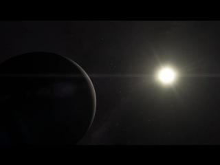 BBC Чудеса Солнечной Системы Порядок из Хаоса (2010) HD
