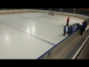 игра Питер 08 - СКА ГПБ 09