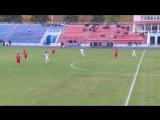 Первенство России 2016 (III дивизион)  Черноземье  Елец (Елец) - Тамбов-м (Тамбов)  1 тайм