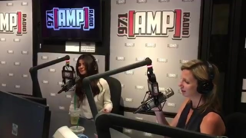 @971AMPRadio: .@selenagomez tells us about her upcoming album. Excited for all of the new music 💕CarsonDalyMornings Selenator