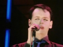 Gary Numan Full Touring Principle Concert DVD - 1979 HQ