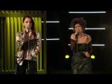 Annalisa &amp Marcella Bella - Abbracciati (Live)