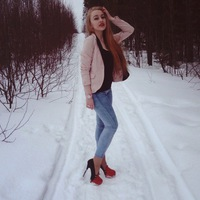 Ольга Березовская