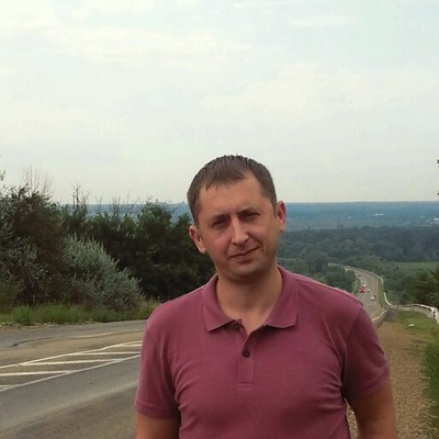 Степан Жижигин