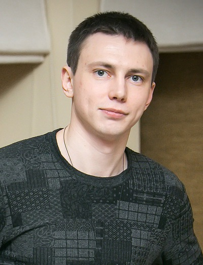 Владимир Герцен
