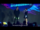 170906 Kris Wu @ iQIYI VIP Membership Press Conference [END]