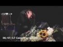Все начинается с любви.. Фотографии с моноспектакля Максима Аверина 06.07.2017в Санкт-Петербурге от Ольги Пономаревой