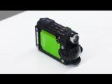 Экшн-камера Olympus TG-Tracker