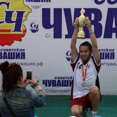 Владимир Тамиров