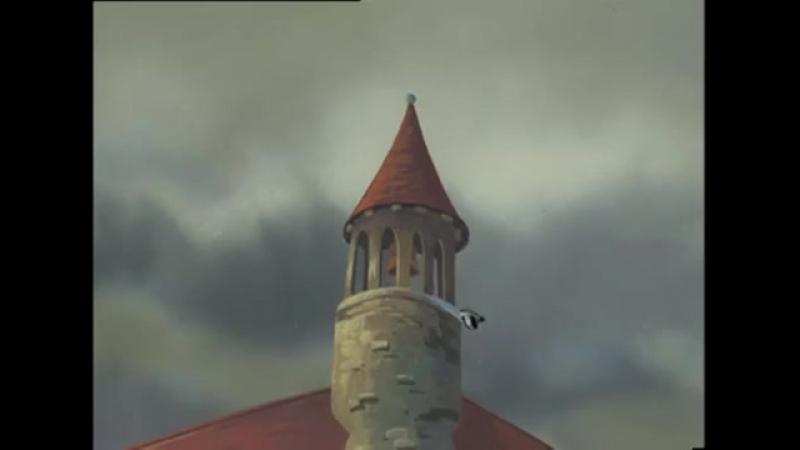 (Episode 13) Das letzte Gefecht - Retter von Redwall