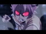 Fairy Tail Movie 2: Dragon Cry трейлер 2 русская озвучка \ Сказка о Хвосте Феи: Фильм второй / Фейри Тейл: Плачь Дракона русская