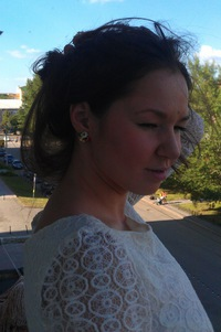 Алина Агалыева