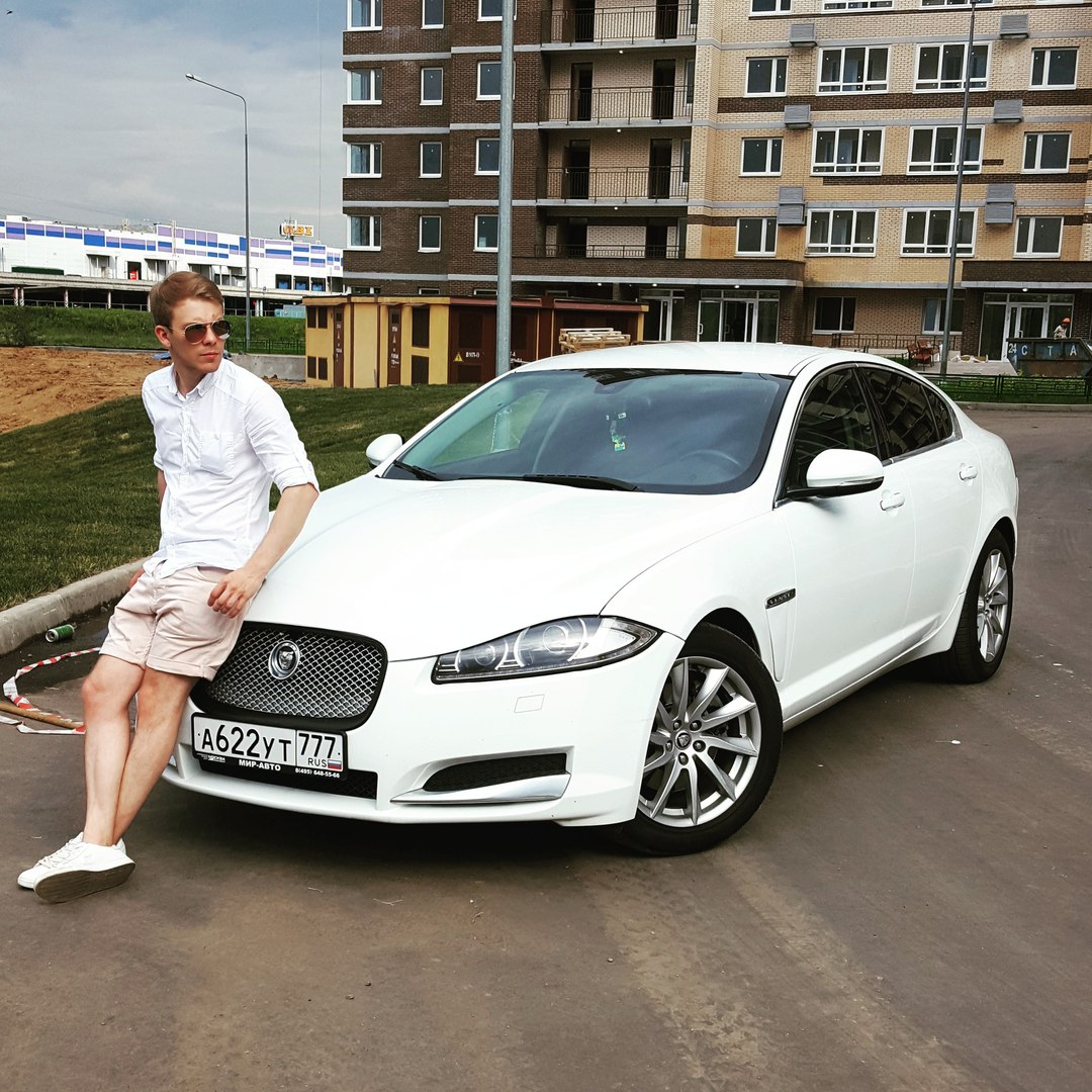 Андрей Сокол, Москва - фото №9