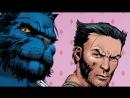 Рыцари Marvel. Удивительные Люди Икс: Одарённые — эпизод 3 (2009) [Marvel Knights Animation: Astonishing X-Men: Gifted]