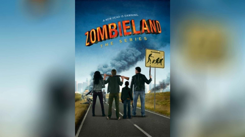 Зомбилэнд (2013) | Zombieland