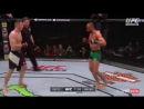 UFC Fight Night - 107 хайлайт DUFFY vs MADADI второй раунд