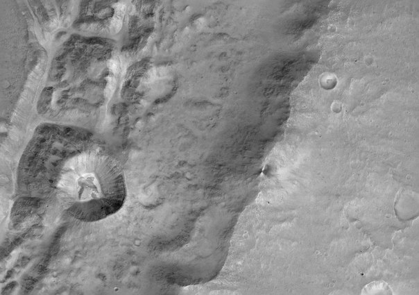 Зонд TGO миссии «ExoMars-2016» уходит на летние каникулы