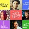 Let's Dance - Слобожанский лагерь буги-вуги