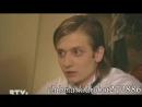 Дробот дебют в сериале Ангел из Орли вырезка из 17 серия 2006 год