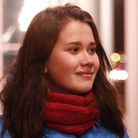 Олеся Чебыкина