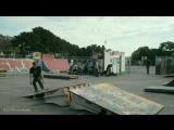 Levis Skateboarding in Oakland c переводом QUEENSxPAPALAM