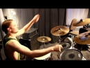 30 Seconds to Mars - A Beautiful Lie - Drum Cover