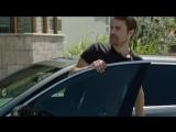 Пол Уэсли - Другие проекты с участием актёров- Реклама Cadillac CT6 PLUG-INS Dare to Make A Difference Journey