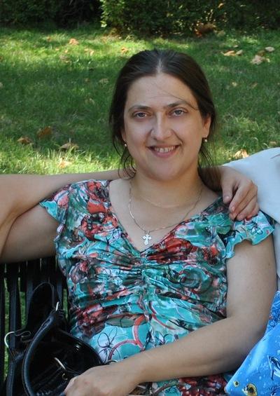 Наталья Барсукова