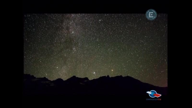 Вселенная / The Universe Сезон 2 - 06 Dark Matter / Темная материя (2008)