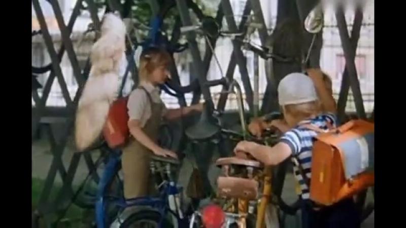 Фильм Долгий путь в школу Der lange Ritt zur Schule(ГДР)(1981) [360]