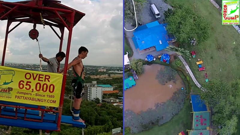 BANGY JUMP PATTAYA Thepprasit Rd Sol 9 30 10 2016